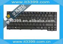 best design waterproof laptop keyboard for 4736 422G32Mn Black