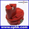 Battery NI-CD NI-MH Replacement Power Tool Battery Pack For Makita 14.4V Battery Cells Power Tools
