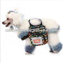 UW-PBP-03 Mini convenient and washable canvas olivedrab pet cage,pet carrier,pet travel bag for dogs