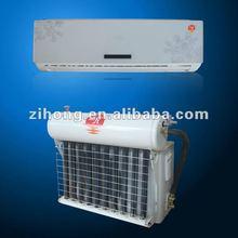 60%energy saving ecological solar system1.5 ton inverter solar air conditioner