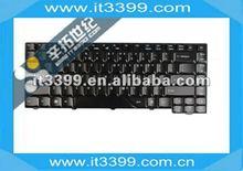 best designd laptop keyboard for ibm for 4736 422G32Mn Black