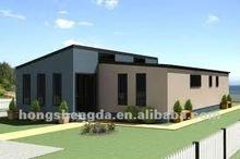building steel sheds /prefab steel sheds