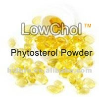 Phytosterol powder 95% soybean source