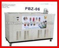 PBZ-6 Speediness Ice Popsicle making machine
