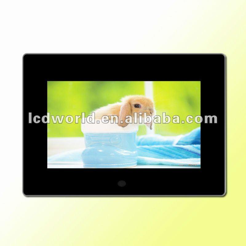 "7"" Digital LCD Photo Frame"