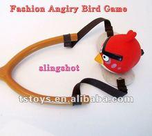 lovely bird toy slingshot cute bird slingshot
