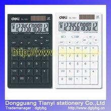 Dektop Calculators solar calculator pocket calculator