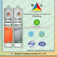 high grade fire resistant silicone sealant