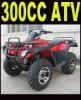 EEC &EPA 300CC 4X4 ATV(MC-372)