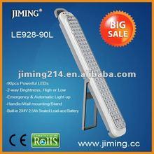 LE928-90L rechargeable led light