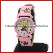 fashion SpongeBob nice time cartoon best luxury watches for women 2012
