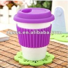 Silicone Cup/silicone tea cup/silicone cup for tea