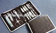 Exquisite box box of chromium plated 10 PCS[Nails suit]