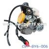 Motorcycle carburetor,GY6-150 carburetor,scooter carburetor