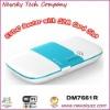 Unlocked EVDO Mini Wireless Router, 3G Portable/Pocket Wifi Router with SIM Card Slot