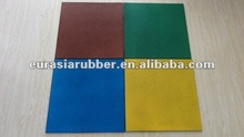 2008 Olympic sailing of Gym Rubber Tile
