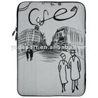 "Notebook Laptop Sleeve Bag Carrying Case for Apple MacBook 13"" and 13 inch Computer"