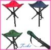 folding cooler stool