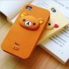dubai promotional silicone mobile phone accessorise