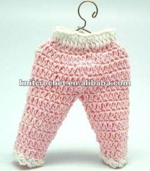 Crochet Wedding Favors