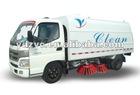 sweeper truckYD5060TSL