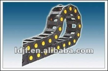 LX35 series flexible engineeering plastic drag chains by liancheng