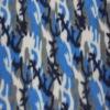 100 Polyester Camouflage Printing Fabric Polar Fleece