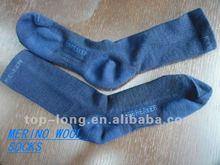 77% Merino Wool men socks sports for icebreaker