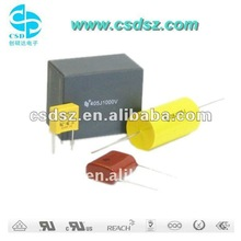 instead of B32794D4225,Epcos Capacitor,film Capacitor,Candy-CSD