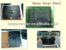 4W Epoxy Solar Photovoltaic Modules MS-Poly-4W