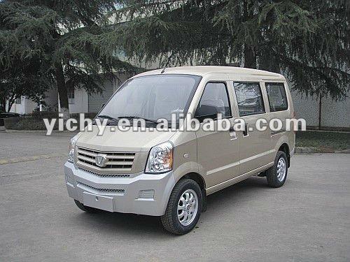 Ght6400e 1, kargo van, otomobil, minibüs