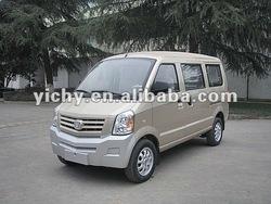 GHT6400E1,Cargo van,Automobile,Minibus