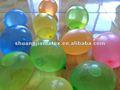 Amostra grátis, brinquedo das crianças, balão de água