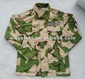 Acu 2 t/c luz de camuflaje digital uniforme militar