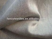 cotton polyester spandex/stretch PFD denim/jean fabric