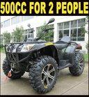 CHINA 500CC 4X4 ATV(MC-397)