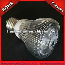 high power 6w spot lights ac 12-24v e14 e27 e40