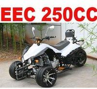 ATV 250CC QUAD BIKE(MC-380)