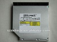 8X 12.7mm Internal SATA DVD Burner Drive TS-L633 for laptop