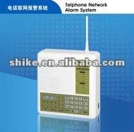 Business GSM Guard Alarm Controller