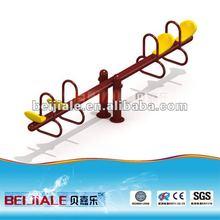 children plastic seesaw SE017