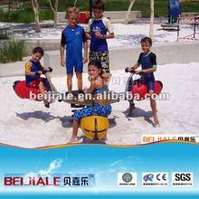 children plastic seesaw SE024