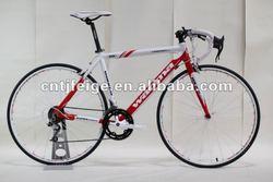 700c alloy racing bicycle , sport bike