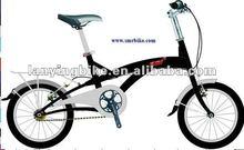 2012 fashionable 20 folding bicycle
