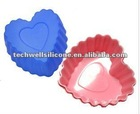 durable silicone mousse cake mould
