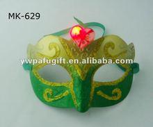 LED carnival eye mask party mask