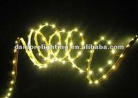12v waterproof flexible multi color led strip light