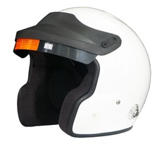 auto racing helmet