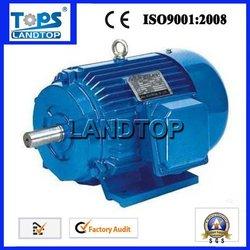 LTP Y Series 400v three phase electric motor