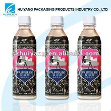 Good design soft shrink milk packaging film